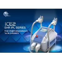 Wholesale Portable Skin Rejuvenation Beauty Equipment , ipl hair removal equipment With Touch Screen from china suppliers