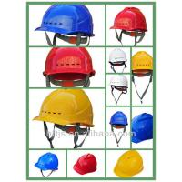 Wholesale Standard Safety Helmet for working place from china suppliers