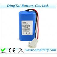 Wholesale 18650 li ion battery packs 2S1P from china suppliers