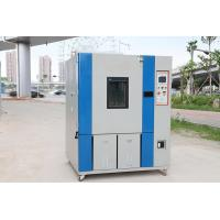 Wholesale Stability Temperature Humidity Chamber Environment Test Apparatus from china suppliers