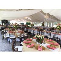 Wholesale Hot Dip Galvanized Steel 15x20M Party Event Tents For 250 People from china suppliers