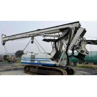 Wholesale R622 Drilling Machine Soilmec made in  italy   Soilmec Used Rotary Drilling Rig from china suppliers