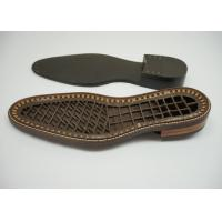 Wholesale Professional Men's / Women's Shoe Soles , TPU Sole Material Wear Resisting from china suppliers
