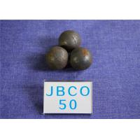 Wholesale Hot Rolling Steel Balls B2 D50mm from china suppliers