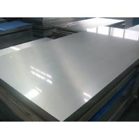 Buy cheap 416 201 431 420J2 430 430F 431 Polished Stainless Steel Sheets For Petroleum, Boiler from wholesalers