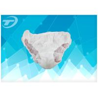 Wholesale Professional Non Woven Disposable Briefs / PP Panties With CE / ISO from china suppliers