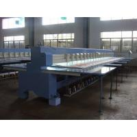 Wholesale Auto Trimming Multi Thread Embroidery Machine For Wedding Dress TXCT620 from china suppliers