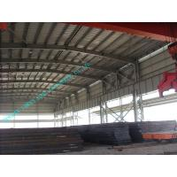 Wholesale CE ISO Certificated Pre-engineered Industry Steel Building For NZ/AS Standard from china suppliers
