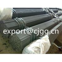 Wholesale ASTM A192 SA192 Cold Drawn Seamless Tube / Seamless Steel Tubing from china suppliers