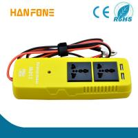 Wholesale HANFONG CE approved 24V 48V dc to 220V 230V ac power inverter 2kva 3kva 4kva 5kva power in from china suppliers