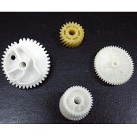 Wholesale Annular / Back Gear Change / Corrected gear Intermediate Plastic Gear Moulding from china suppliers