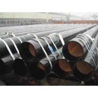 Wholesale Varnished Surface Seamless Steel Tubes , Round Steel Tubing ASME A213 T1 T92 T122 T911 from china suppliers