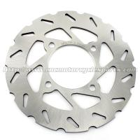 Wholesale ATV Quad Bike Parts High Performance Disk Brakes For Four Wheeler Front from china suppliers