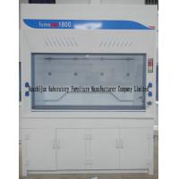 Wholesale Laboratory Fume Hood Burma / Fume Exhaust Hood Malaysia / Lab Fume Hood Turkey from china suppliers