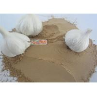 Wholesale New Crop Black Dehydrated Garlic Powder HALAL KOSHER Standard Good Flavor from china suppliers