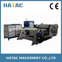 Quality Shoe Material Hot-melt Coating Machine,High Speed Paper Coating Machinery for sale