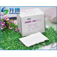 Buy cheap Spunlace Nonwoven Hygienic wipe from wholesalers