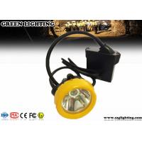 Wholesale 7.8Ah 18000 Lux Rechargeable LED Mining Light Explosion Proof IP67 CE Approved from china suppliers