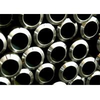 Wholesale 2.5MM - 40MM Thick Seamless Black Steel Pipe , Seamless Cold Drawn Steel Tube from china suppliers