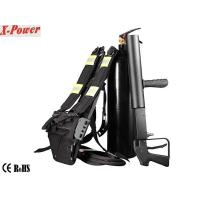 Wholesale Professional DJ Handheld Carbon Dioxide Airgun outdoor fog machine For DJ Disco X-D-04B from china suppliers