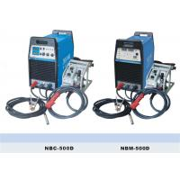 Wholesale Gas Shield Pulse Argon Arc Welder with Insulated Gate Bipolar Transistor Power Module from china suppliers