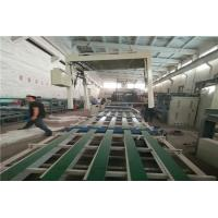 Wholesale Lightweight structural insulated 100% Non-asbestos marble fiber cement board production line from china suppliers
