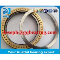 Wholesale Chrome Steel Needle Thrust Roller Bearing for Heidelberg Printing Machine 110 x 130 x 2 mm from china suppliers
