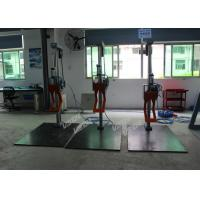 Wholesale Package Drop Tester Can Safely Do Drop Tests On A Wide Range Of Product With ISTA Standard from china suppliers