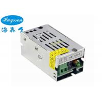 Wholesale Mini Constant Voltage Power Supply 15Watt 12 Volt 125 MA OEM from china suppliers