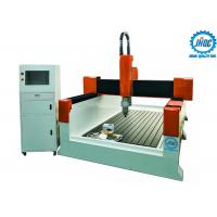 Wholesale New Design Stone CNC Router Machine Carving Machine For Marble Granite Quartz from china suppliers