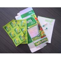 Buy cheap Fruta Bio Weight Loss Herbal Slimming Pills , Apple Kiwi Fruit For Body Diet from wholesalers