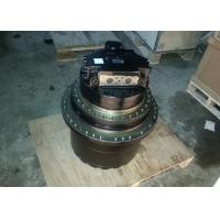 Wholesale 138kgs Excavator Final Drive Motor TM18VC-01 Black For Komatsu PC120-6 PC130-7 Digger from china suppliers