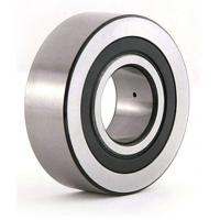 Wholesale 3056 series Double Angular Contact Ball Bearings with metal crown steel retainer from china suppliers