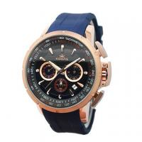 Wholesale 316L Multifunction Wrist Watch Quartz Analog Dual Time Watches from china suppliers