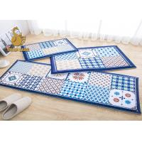 Wholesale Antibacterial Cartoon Kids Floor Rugs / Childrens Bedroom Rugs Customized Washable from china suppliers