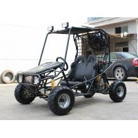 Wholesale Horizontal 4 Storke 2 Seat Kids Off Road Go Kart Low Oil Comsuption from china suppliers