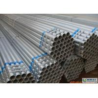 Wholesale Square Hot Dip Galavanized Seamless Steel Pipe with thick coating from china suppliers