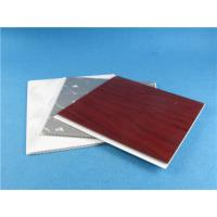 Wholesale Heat Insulation Decorative Ceiling Panels for kitchen / PVC wall plate from china suppliers