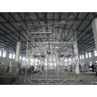 Wholesale Durable Boiler Foldable Scaffolding for Electric Power Station OEM from china suppliers
