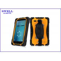 Wholesale waterproof shockproof dustproof Rugged Tablet PC , Industrial tough tabletcomputer from china suppliers