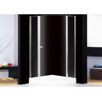 Wholesale Double Rollers 850 X 850 Quadrant Shower Enclosure Pivot Shower Door from china suppliers