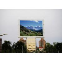 Wholesale SMD P5 P6 P8 P9 Outdoor LED Advertising Display Screens Waterproof High Resolution from china suppliers