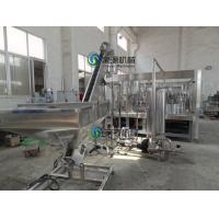 Quality 24000 Bph PLC Juice Production Line 12Kw Power Auto Pure Water Filling Line for sale