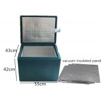 Wholesale Vacuum Insulation Panel Leak Proof 15mm Medical Cool Box EPP Material from china suppliers