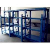 Wholesale Space Saving Warehouse Racking System / Warehouse Steel Shelving AS4084 Approval from china suppliers