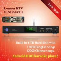 Wholesale 2015 New and fasion jukebox karaoke machine made in China from china suppliers