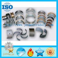 Wholesale Bearing shell, Connecting Rod Bearing Shell,Crankshaft bearing shells,Connecting rod bearing, Crankshaft bearing bushes from china suppliers