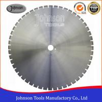 Wholesale 900mm Wet Cutting Diamond Concrete Saw Blades With Laser Welded Technology from china suppliers
