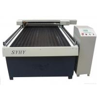Buy cheap SF-1410 advanced dual-head CO2 laser cutter/engraver from wholesalers
