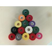 Wholesale Hot Melt Adhesive Cotton Sports Tape With Muti Colors And Highly Stretchable from china suppliers